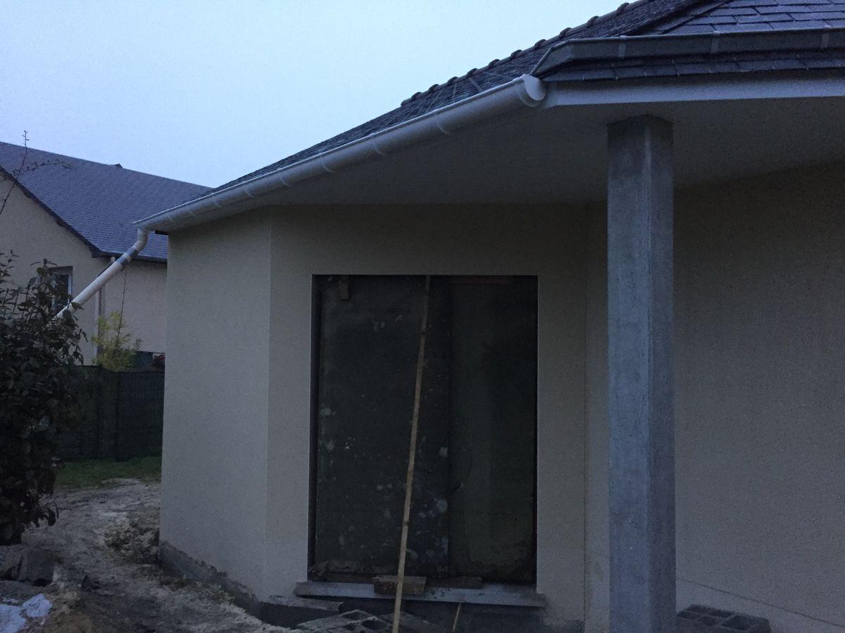 Devis Extension Maison  Annecy-le-Vieux → Agrandissement Bois, Acier, Parpaing